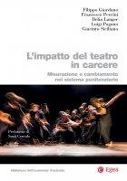 L'impatto del teatro in carcere - Filippo Giordano, Francesco Perrini, Delia Langer, Luigi Pagano, Giacinto Siciliano