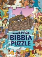 La mia prima Bibbia puzzle - Alex Ben