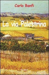 Copertina di 'La via Palestrina'