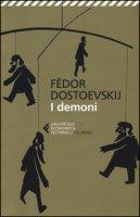 I demoni - Dostoevskij Fëdor