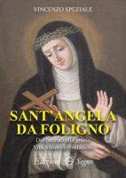 Sant'Angela da Foligno - Vincenzo Speziale