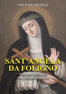 Copertina di 'Sant'Angela da Foligno'