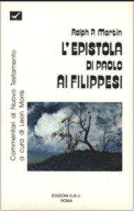 Copertina di 'L'epistola di Paolo ai filippesi'