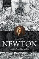 Newton - Rob Iliffe