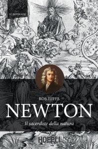 Copertina di 'Newton'