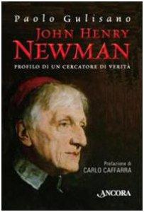 Copertina di 'John Henry Newman'