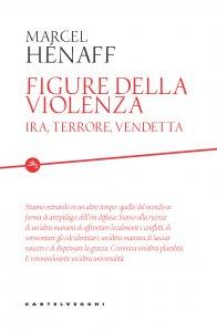 Copertina di 'Figure della violenza'