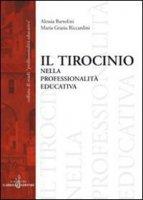 Il tirocinio nella professionalità educativa - Bartolini Alessia, Riccardini M. Grazia