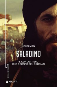 Copertina di 'Saladino'
