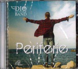 Copertina di 'Periferie. Canzoni ispirate a Tonino Bello'