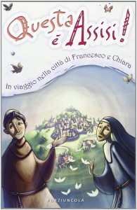 Copertina di 'Questa è Assisi'