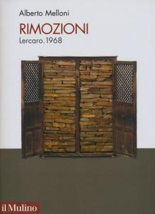 Copertina di 'Rimozioni. Lercaro 1968'