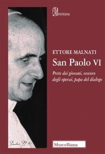 Copertina di 'San Paolo VI'