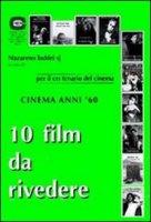 Dieci film da rivedere - Taddei Nazareno