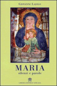 Copertina di 'Maria'