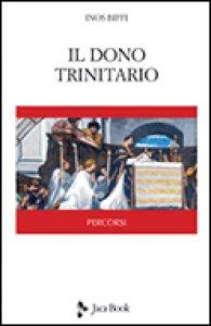 Copertina di 'Il dono trinitario'