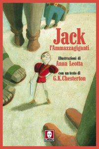 Copertina di 'Jack l'Ammazzagiganti'