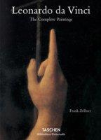 Leonardo da Vinci. The complete paintings - Zöllner Frank