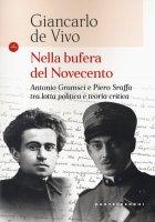 Nella bufera del Novecento - Giancarlo De Vivo