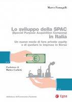 Lo sviluppo della SPAC (Special Purpose Acquisition Company) in Italia - Marco Fumagalli