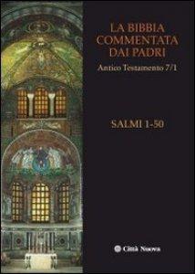 Copertina di 'La Bibbia commentata dai Padri'