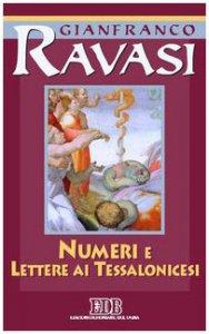Copertina di 'Numeri e lettere ai tessalonicesi. Ciclo di Conferenze (Milano)'