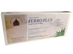 Copertina di 'Fiale ferro plus 100  ml.'