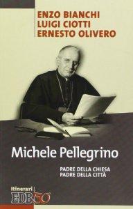 Copertina di 'Michele Pellegrino'