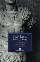 Storia di Roma. Libri XXXIX-XL. Testo latino a fronte - Livio Tito