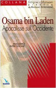 Copertina di 'Osama bin Laden. Apocalisse sull'Occidente'