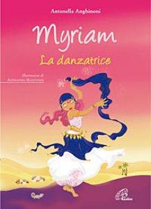 Copertina di 'Myriam'