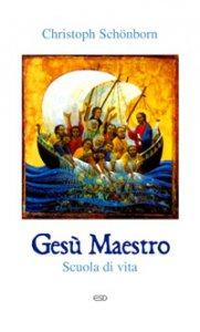 Copertina di 'Gesù maestro'