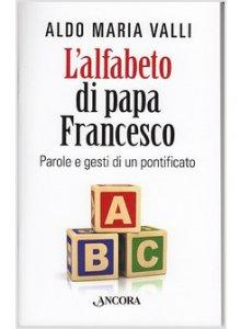 Copertina di 'L' alfabeto di papa Francesco'