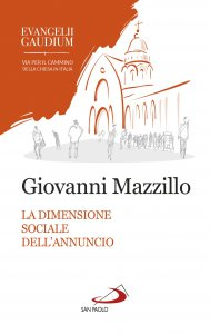 Copertina di 'La dimensione sociale dell'annuncio'