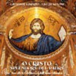 Copertina di 'O Cristo splendore del Padre'
