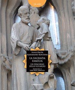 Copertina di 'La Sagrada Familia'