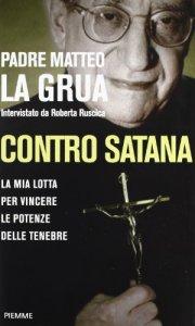 Copertina di 'Contro Satana'