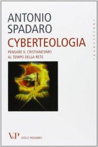 Copertina di 'Cyberteologia'