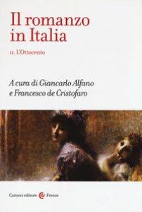 Copertina di 'Il romanzo in Italia'