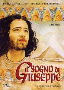 Copertina di 'Il sogno di Giuseppe. Opera completa'