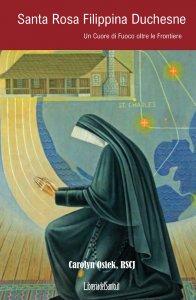 Copertina di 'Santa Rosa Filippina Duchesne'
