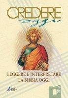 Tra entusiasmi e nuove paure, il richiamo ineludibile della Scrittura - Carlo Broccardo