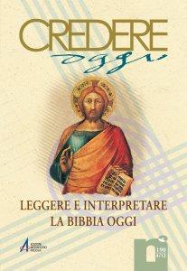 Copertina di 'Tra entusiasmi e nuove paure, il richiamo ineludibile della Scrittura'