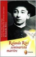 Rolando Rivi seminarista martire