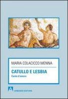 Catullo e Lesbia - Maria Colacicco Menna