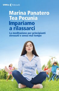 Copertina di 'Impariamo a rilassarci'