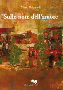Copertina di 'Sulle note dell'amore'