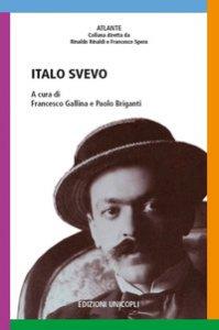 Copertina di 'Italo Svevo'