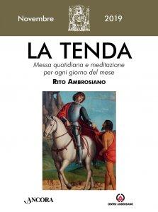 Copertina di 'La Tenda. Novembre 2019'