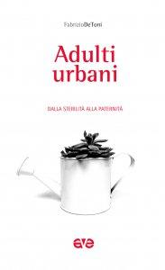 Copertina di 'Adulti urbani'